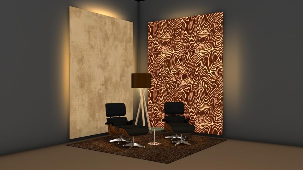 Eames chair V3